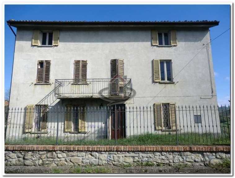 Casa singola, San Giovanni Piumesana, Godiasco Salice Terme, da ristrutturare