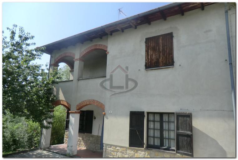 Casa singola, Crociglia, Zavattarello, abitabile