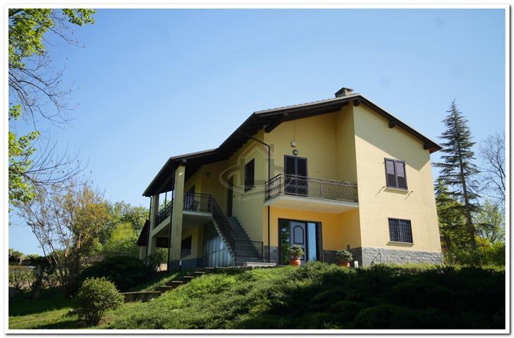 Villa, Rivanazzano Terme, ristrutturata