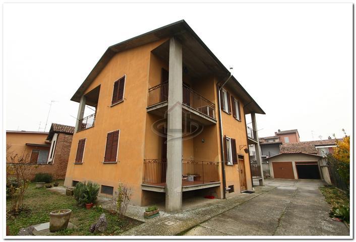 Bilocale in Via Garibaldi 33, Rivanazzano Terme