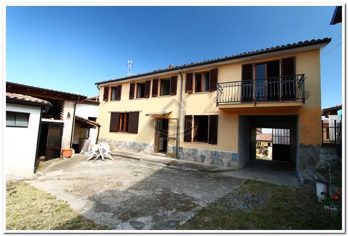 Casa semi indipendente, Castellaro, Torrazza Coste, abitabile