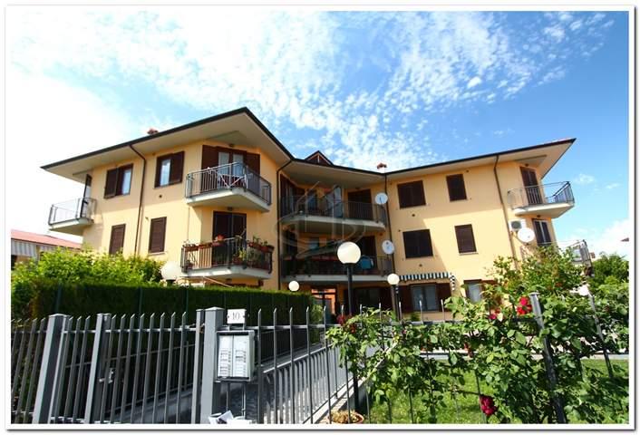 Appartamento indipendente, Rivanazzano Terme, seminuovo