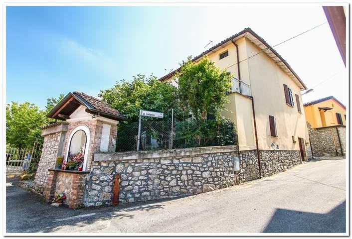 Casa semi indipendente, San Giovanni Piumesana, Godiasco Salice Terme, abitabile