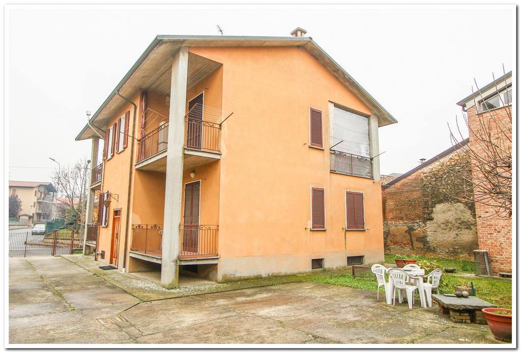Quadrilocale in Via Garibaldi 33, Rivanazzano Terme