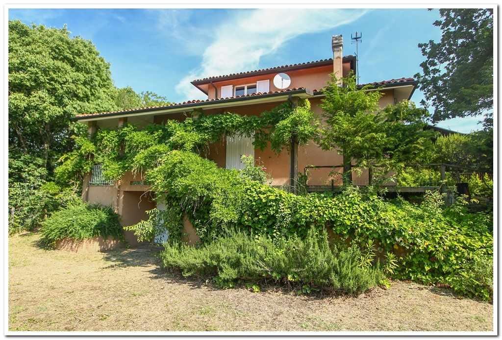 Villa, Chioda, Rivanazzano Terme, abitabile