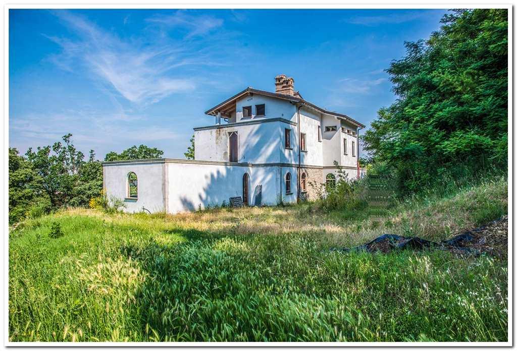 Villa, Nazzano, Rivanazzano Terme, in nuova costruzione
