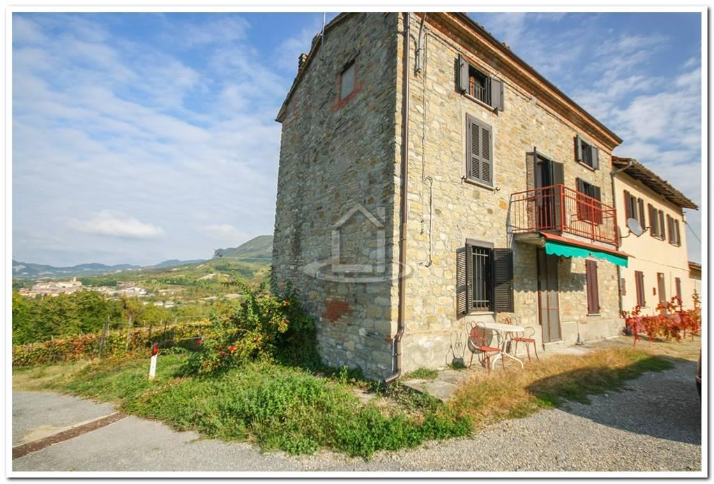 Rustico casale, Casa Massone, Bagnaria, da ristrutturare