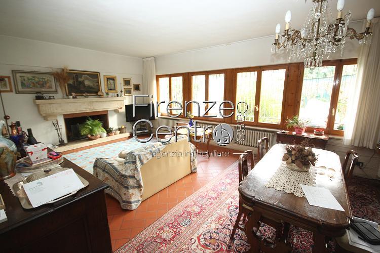 Villa, Rimaggio, Bagno a Ripoli, in ottime condizioni