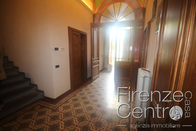 Villa, Sesto Fiorentino, in ottime condizioni