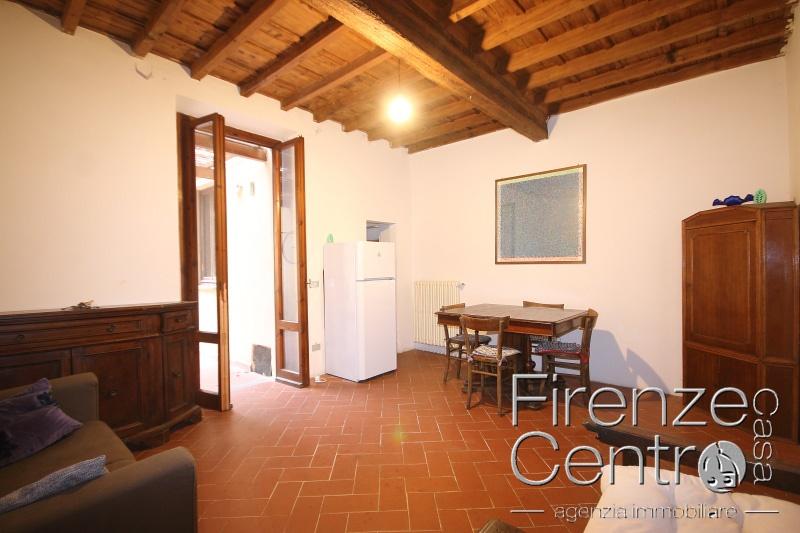 Trilocale, Beccaria, Oberdan, Firenze
