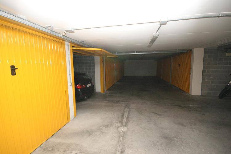 garage-Box-posto auto  in Affitto a Firenze