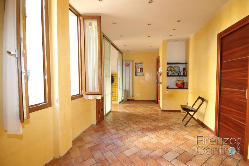 Trilocale, Santa Croce, Sant' Ambrogio, Firenze, abitabile