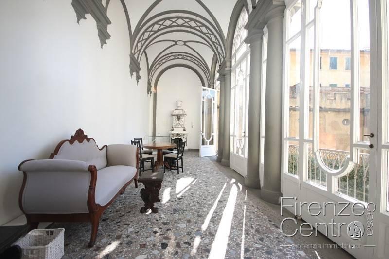 Appartamento in affitto a Firenze, 2 locali, zona Zona: 10 . Leopoldo, Rifredi, prezzo € 1.800 | Cambio Casa.it
