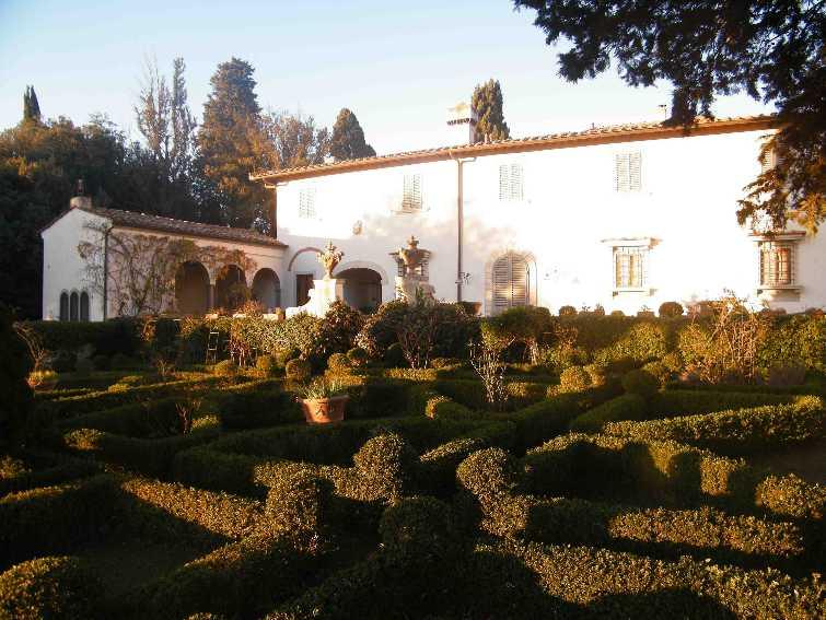 Villa, Rimaggio, Bagno a Ripoli, ristrutturata
