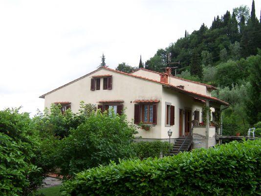 Villa in vendita a Borgo San Lorenzo, 14 locali, prezzo € 800.000 | Cambio Casa.it