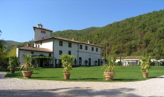Soluzione Indipendente in Vendita a Borgo San Lorenzo