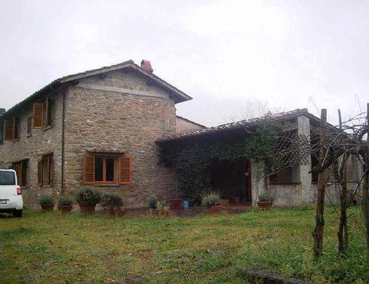 Soluzione Indipendente in vendita a Vicchio, 7 locali, prezzo € 390.000 | Cambio Casa.it