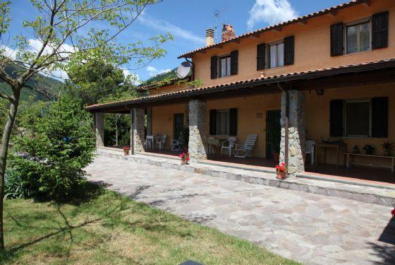Casa Vendita Cantagallo