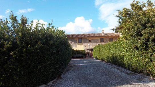 Soluzione Indipendente in vendita a Borgo San Lorenzo, 2 locali, prezzo € 98.000 | Cambio Casa.it