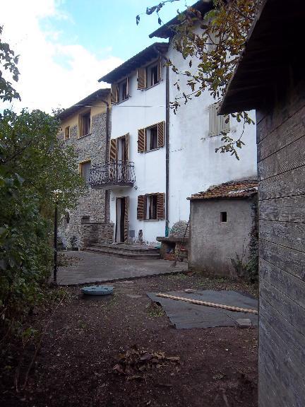 Soluzione Indipendente in vendita a Dicomano, 3 locali, zona Zona: Corella, prezzo € 92.000 | Cambio Casa.it