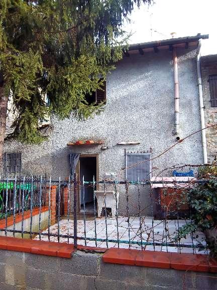 Soluzione Indipendente in Vendita a San Godenzo