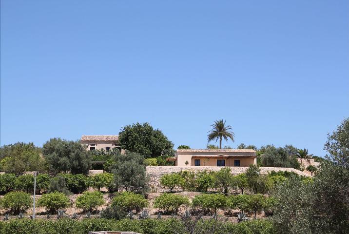 Villa-Villetta Vendita Noto