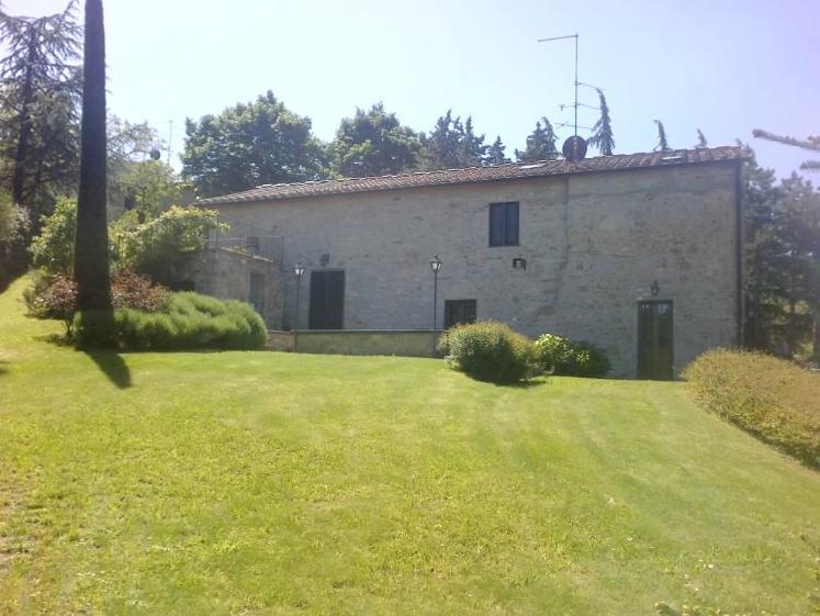 Soluzione Indipendente in vendita a Sesto Fiorentino, 10 locali, prezzo € 1.500.000 | Cambio Casa.it
