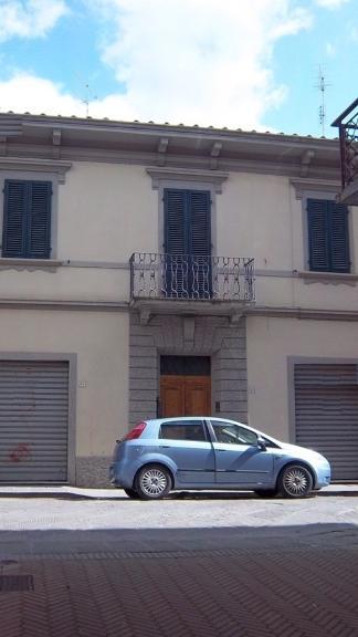 Villa in vendita a Borgo San Lorenzo, 4 locali, prezzo € 230.000 | Cambio Casa.it