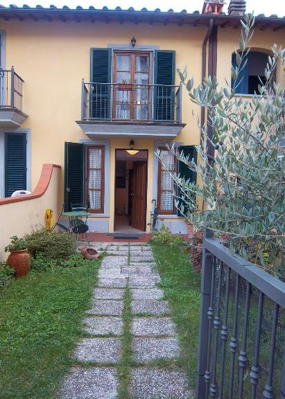Soluzione Indipendente in vendita a Borgo San Lorenzo, 5 locali, prezzo € 265.000 | Cambio Casa.it