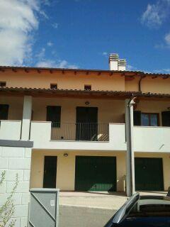 Villa a Schiera in Vendita a Borgo San Lorenzo