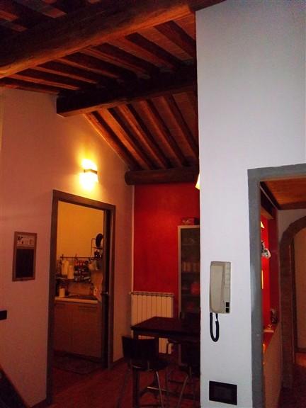 Appartamento in vendita a Borgo San Lorenzo, 3 locali, prezzo € 145.000 | Cambio Casa.it