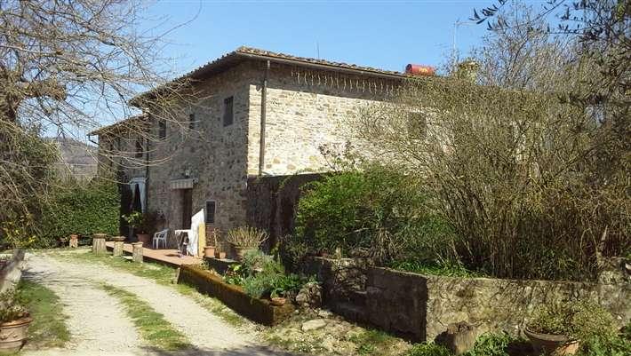 Azienda Agricola in vendita a Pontassieve, 9999 locali, prezzo € 970.000 | Cambiocasa.it