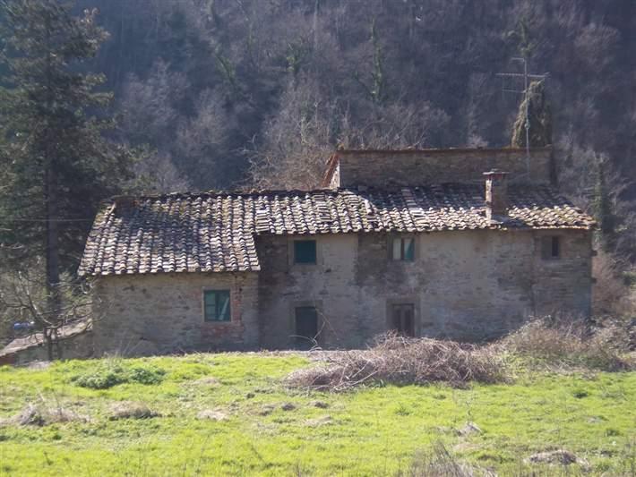 Soluzione Indipendente in vendita a San Godenzo, 12 locali, prezzo € 190.000 | Cambio Casa.it