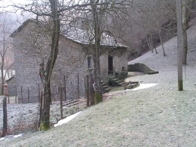 Casa portico e san benedetto cerca case a portico e san for Portico rustico