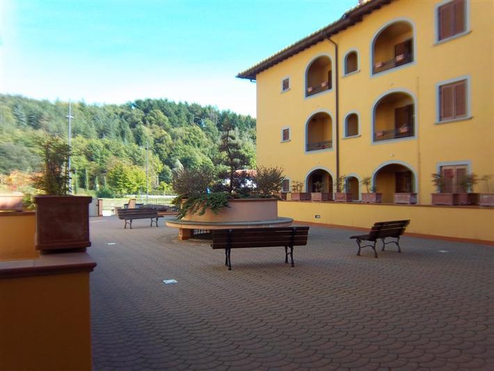 Soluzione Indipendente in vendita a Barberino di Mugello, 4 locali, prezzo € 180.000 | Cambio Casa.it