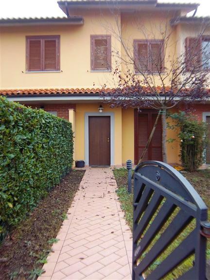 Soluzione Indipendente in vendita a Barberino di Mugello, 5 locali, prezzo € 340.000 | Cambio Casa.it