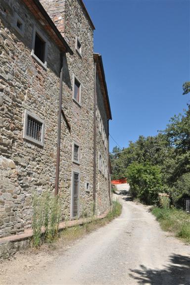 Soluzione Indipendente in vendita a Dicomano, 2 locali, zona Zona: Frascole, prezzo € 80.000 | Cambio Casa.it
