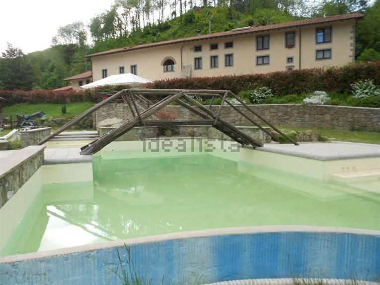 Agriturismo in vendita a Vernio, 9999 locali, zona Zona: Montepiano, prezzo € 1.500.000   CambioCasa.it
