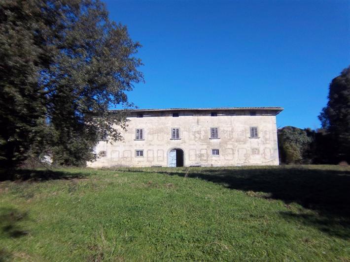 Azienda Agricola in Vendita a Barberino di Mugello