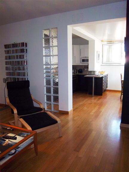 Appartamento, Sieci, Pontassieve, ristrutturato
