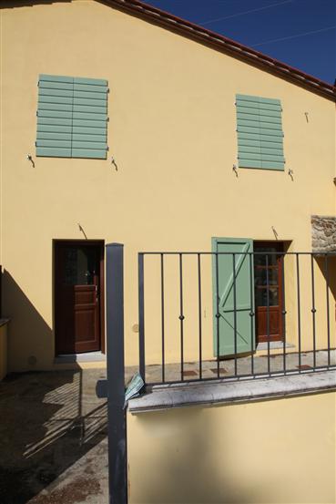 Soluzione Indipendente in Vendita a Cantagallo