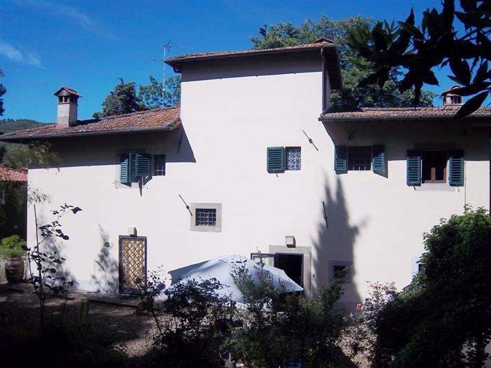 Albergo in vendita a Londa, 12 locali, prezzo € 420.000 | Cambio Casa.it