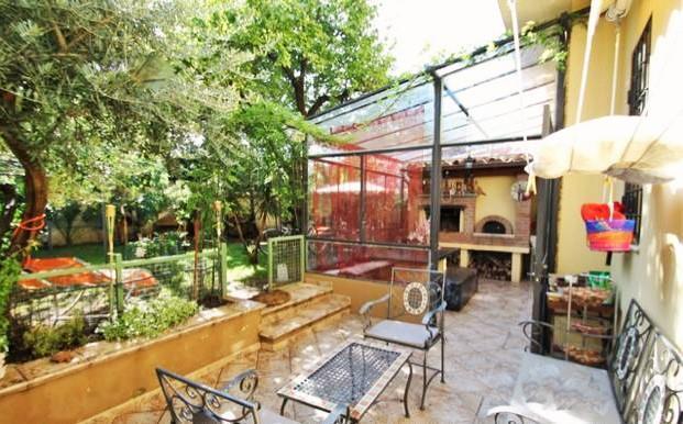Soluzione Indipendente in vendita a Firenze, 4 locali, zona Zona: 18 . Settignano, Coverciano, prezzo € 480.000   Cambio Casa.it