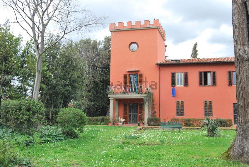 Soluzione Indipendente in vendita a Firenze, 5 locali, zona Zona: 18 . Settignano, Coverciano, prezzo € 490.000 | Cambio Casa.it