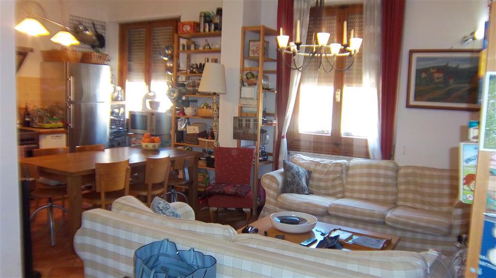 Appartamento in Vendita a Dicomano