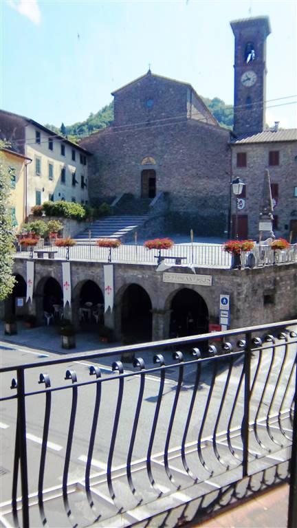 Appartamento in vendita a San Godenzo, 5 locali, prezzo € 118.000 | Cambio Casa.it