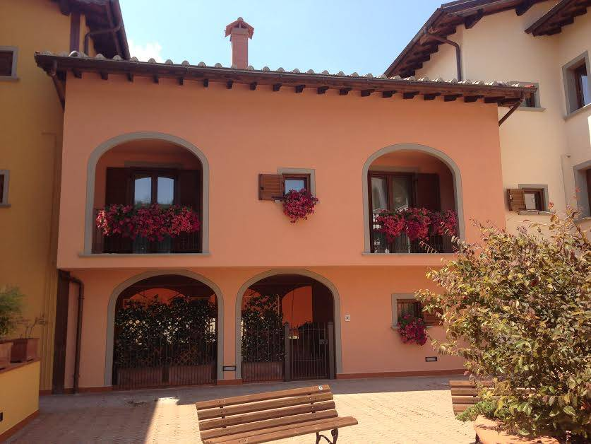 Soluzione Indipendente in vendita a Barberino di Mugello, 6 locali, prezzo € 420.000 | Cambio Casa.it