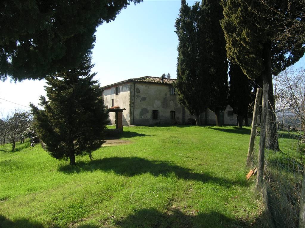Soluzione Indipendente in vendita a Barberino di Mugello, 15 locali, zona Zona: Galliano, prezzo € 545.000 | Cambio Casa.it