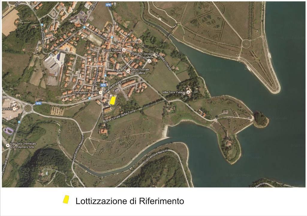 Terreno Edificabile Residenziale in Vendita a Barberino di Mugello