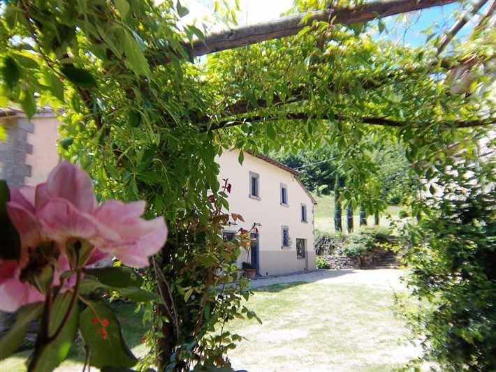 Soluzione Indipendente in affitto a San Godenzo, 2 locali, Trattative riservate | CambioCasa.it